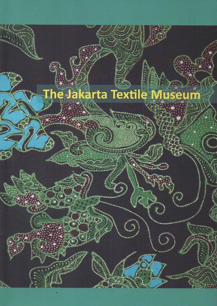 The Jakarta Textile Museum